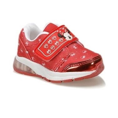 Mickey Mouse Spor Ayakkabı Kırmızı